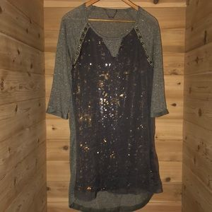 Sparkly Tunic!